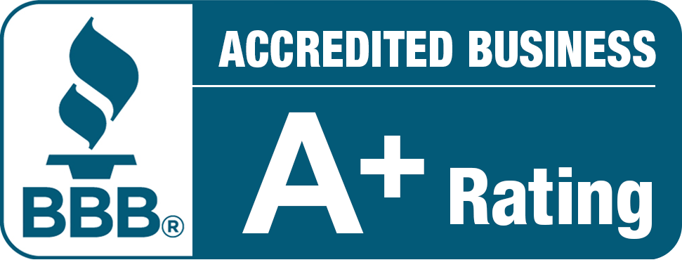 plains plumbing BBB Accredited Business A+ rating
