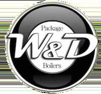 WD new Logo