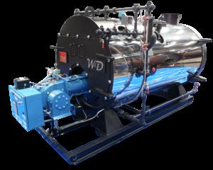 W&D boiler
